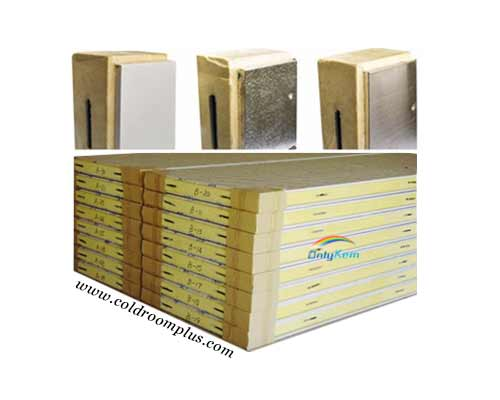 PU Panel for cold rooms home