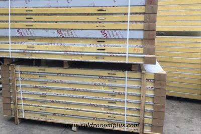 PU Panels Products