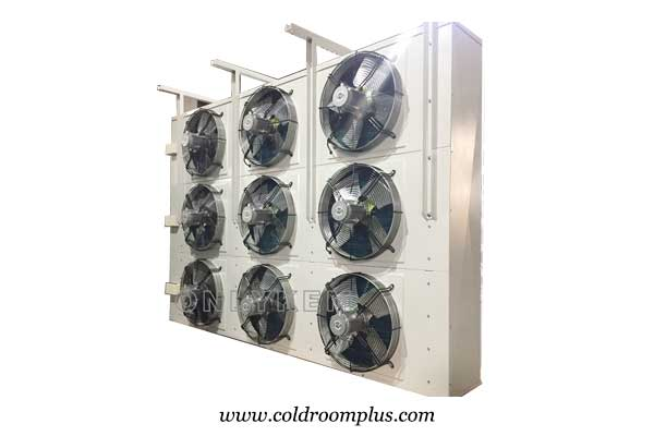 big unit cooler for freezer room