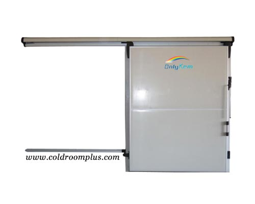 cold room door manufacturer home