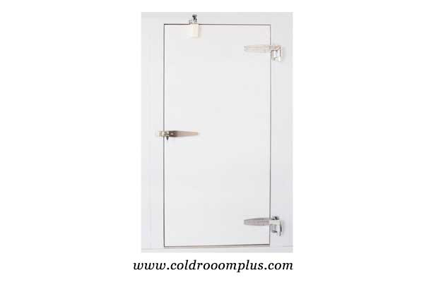 cold room hinged door of onlykem
