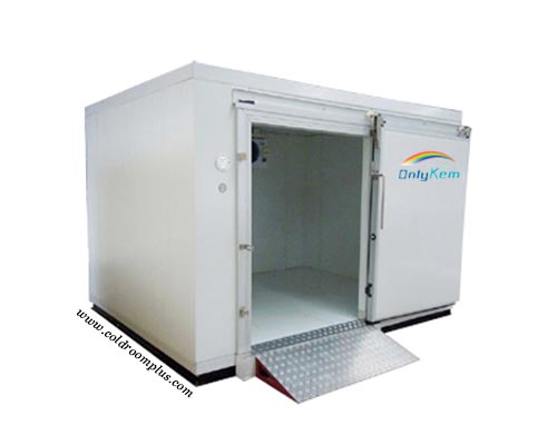 cold room manufacturer home