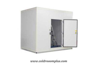 cold room run in Bahrain