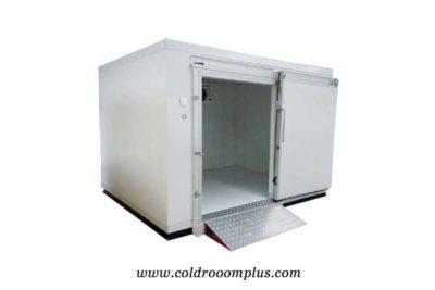 cold room run in Turkmenistan