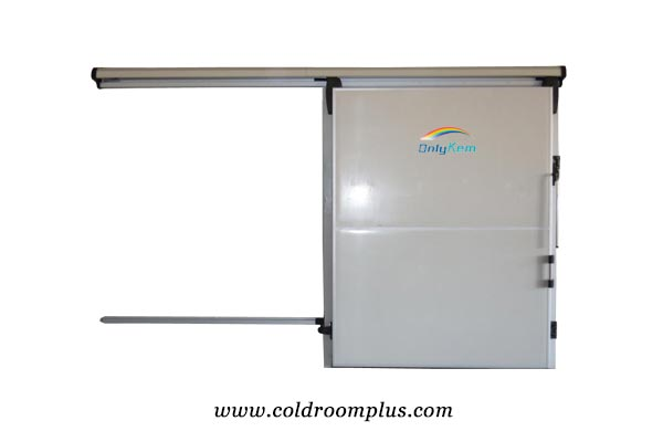 cold room sliding door of onlykem