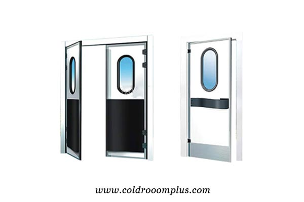 cold room swing door of onlykem