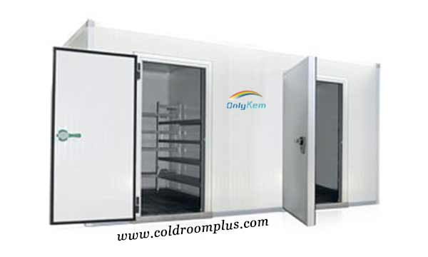 cold room hinged door for cold storage room