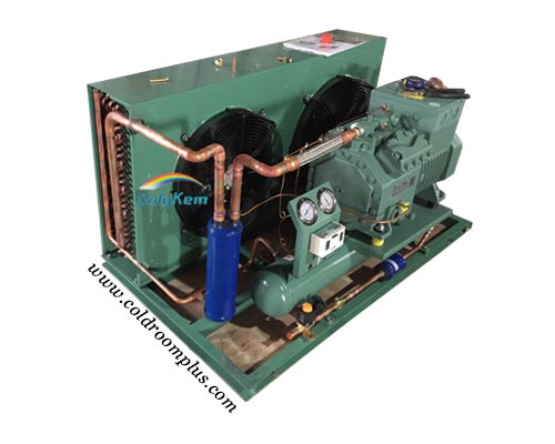 condensing unit manufacturer home