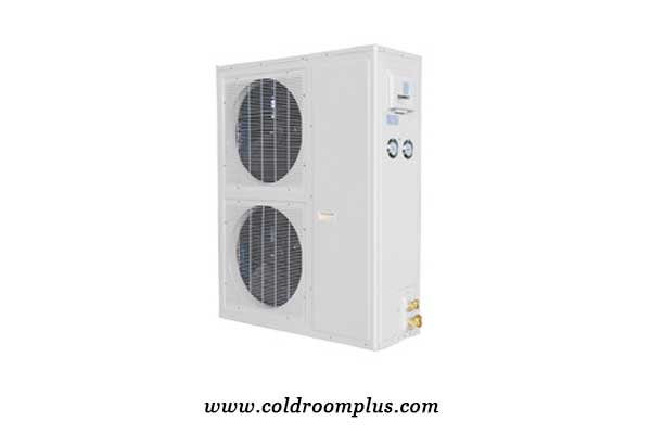 refrigeration monoblock condensing unit for cold room