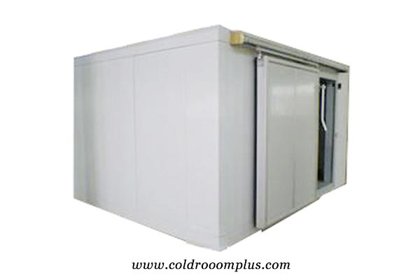 cold room sliding door for cool room
