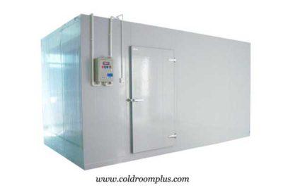 freezer room for beef