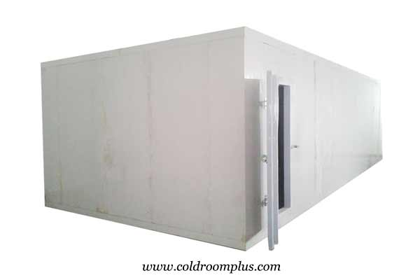 cold room hinged door for cold room