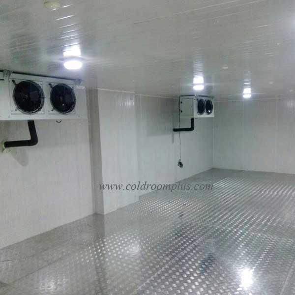 Meat freezer room panels