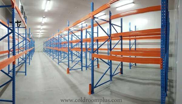 OnlyKem Cold Storage warehouse in Thailand