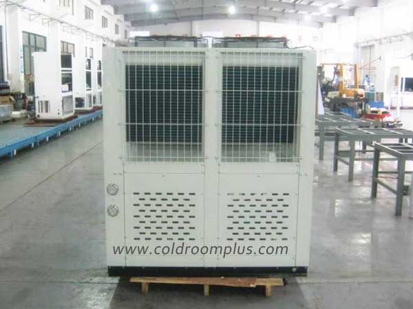 Indurtrial Freezer Rooms condensing unit