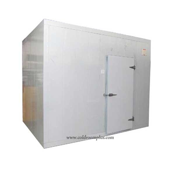 ice cream cold room freezer