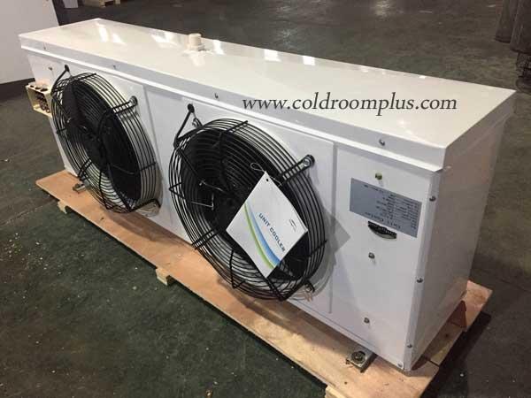 ice cream cold room freezer evaporator