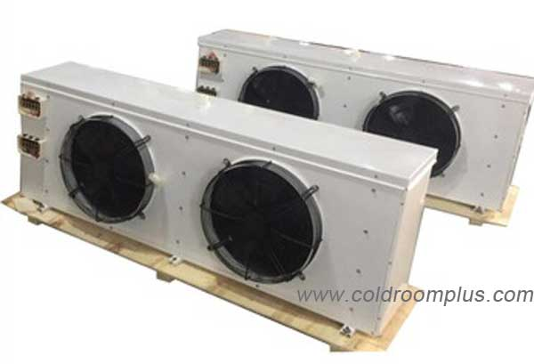 air cooled evaporator for mini cold room