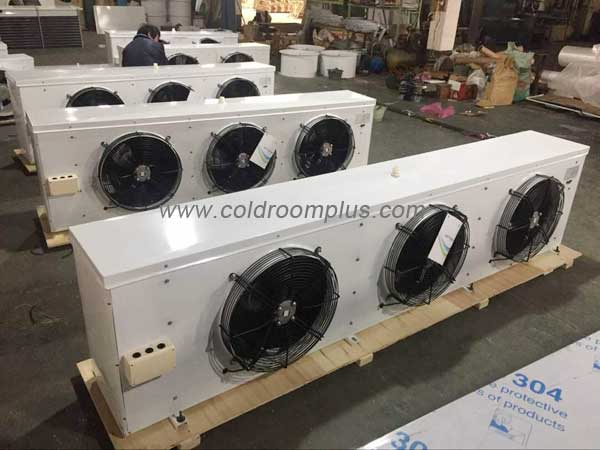 evaporator for commercial freezer room
