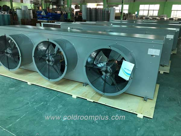 evaporator for freezer room