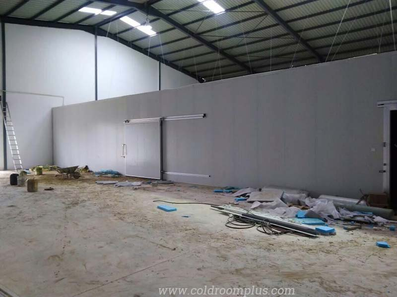 fruit cold storage room for sale
